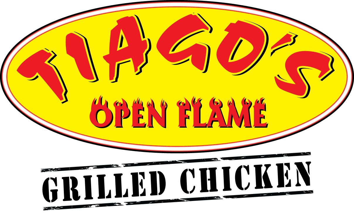 Tiago's Open Flame Grilled Chicken